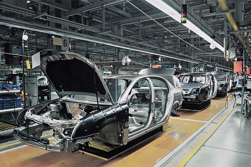 Personalberatung für die Automobilindustrie